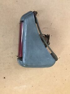 1939 1940 Buick Special Century Tail Light Lens Housing Siglo