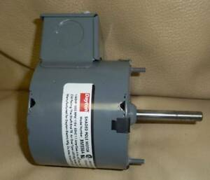 Dayton 3m556a Ac 1 40th Hp Motor New See Details