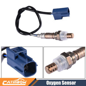 Heated O2 Oxygen Sensor Downstream Rear For Nissan Frontier Xterra Infiniti