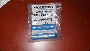 D55se 60f458 3 8 Jofra Insertion Tube Insert Ametek Am 60f458 Calibrator