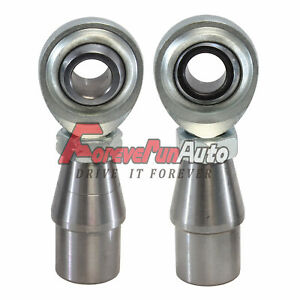 Economy Panhard Bar Rod End 1 2 X 1 2 20 Heim Joint Bungs 065 Wall
