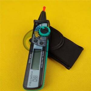 Japan Kyoritsu Pen Type Smart Digital Multimeter Dmm Kew 1030