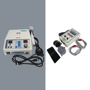 Mini Ultrasound 1 Mhz Electrotherapy 2 Channel Physiotherapy Machine