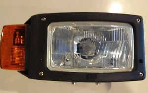 Case Headlamp 85821384 Heavy Equipment Parts Attachments And Construction Parts