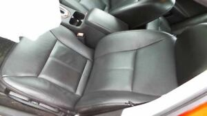 Driver Front Seat Bucket Opt Ar9 Air Bag Leather Fits 09 11 Impala 357571