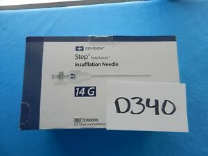 Covidien Surgical Auto Suture Step S100000 Lot Of 10