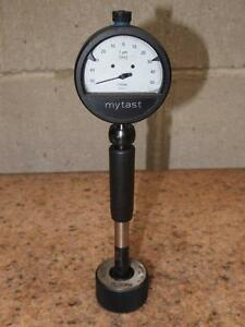 Dyer Mytast 20 780 Mm Dial Bore Gage With Setting Ring
