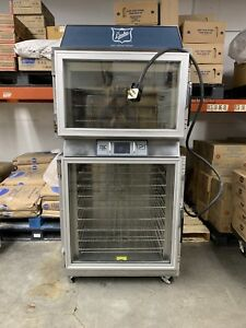 Duke Proofer And Convection Oven Electric Commercial