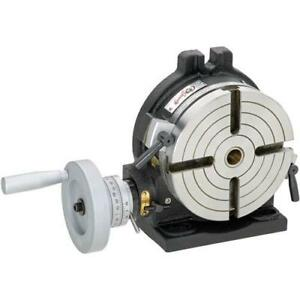 G1049 Grizzly Combination Rotary Table 6