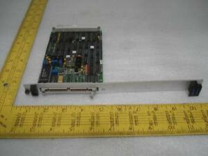 Adept Xycom Xvme 5001 Card T9560