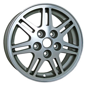 New Replacement 15 Alloy Wheel For 1999 2000 2001 2002 2003 2004 Buick Regal