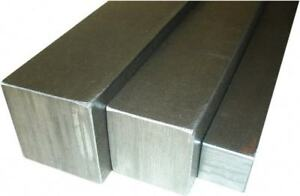 Value Collection Steel Square Bars Material Steel Square Size inch 3 1