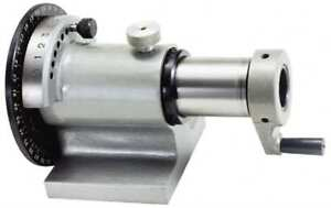Value Collection 5c Compatible Horizontal Spin Collet Indexer 1 Max Collet