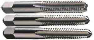 Made In Usa 7 8 14 Unf H4 4 Flutes Bottoming Plug Taper Chamfer Chrome