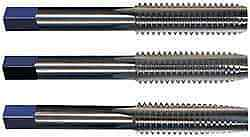 Value Collection 1 3 8 6 Unc H4 4 Flutes Bottoming Plug Taper Chamfer