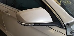 2014 2017 Chevy Impala Right Side Mirror W Blind Spot 23184041