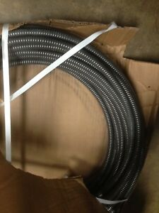 Ridgid C 24 5 8 In X 100 Ft Hollow core Replacement Drain Cleaning Cable Only