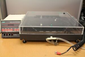 Bio rad Chef Dr Electrophoresis Cell 225br Model 200 Power Supply