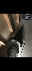 Chevy 3 Speed Manual Transmission