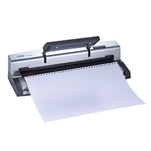 Aibecy Dsb Wr 60 A4 Paper Puncher Binder Punch Wire Binding Machine 34 32 6 45