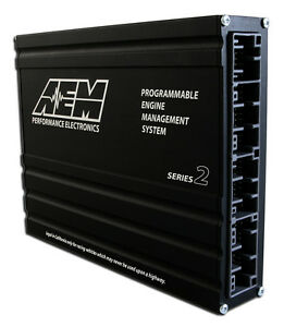 Aem Honda Civic Integra Series 2 Plug Play Engine Management System 30 6050