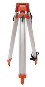 Aluminum Construction Tripod 5 8 inch 11 threaded Flat Head With Quick Clamp