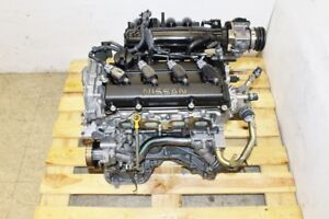 02 03 04 05 06 Nissan Altima Engine Qr20de 2 0l Motor Replacement For Qr25