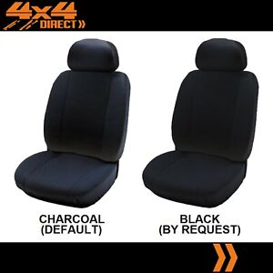 Single Traditional Jacquard Seat Cover For Pontiac Fiero