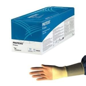 Ind Cardinal Health Protexis Pi Classic Surgical Gloves size 7 5 Box Of 1