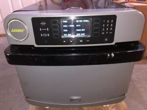 2014 Turbochef Encore 2 High Speed Commercial Convection Microwave Oven