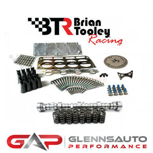 Gen Iv 07 13 Gm Truck Dod Afm Delete Kit W Brian Tooley Btr Truck Cam Kit