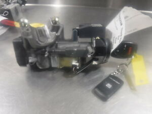 2003 Honda Accord Ignition Switch W Key 438362