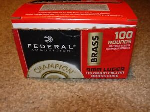 9mm CLEAN shot once BRASS casings for REALOADINGCrafts. 4+ pounds.~480ea