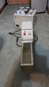 Isco Sfx2 10 Supercritical Fluid Extractor Restricted Heater Usa Free Shipping