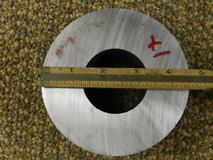 Pair Of Large Alnico Ring Magnet