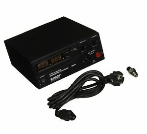 Extech 382276 Switching Mode 600w 230v Dc Power Supply
