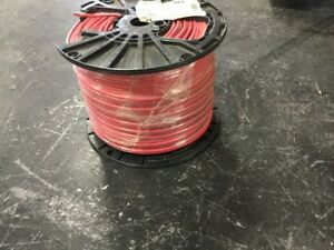 New Cerrowire 12awg Red Insulated Wire 500 12awg 3 31mm2 600v 1l 4
