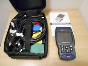 New Bosch Obd I Ii 1300 Automotive Diagnostic Scanner Code Reader