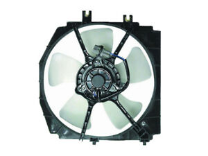 Mazda Protege 5 Non Turbo Automatic Transmission 99 03 Radiator Cooling Fan Lh