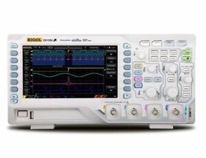 Rigol Ds1054z Oscilloscope With 4 Channels 60 Day Returns