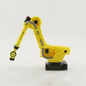 6axis 3d Robot Manipulator Arm Model Vertical Multiple joint For Fanuc R 2000ic
