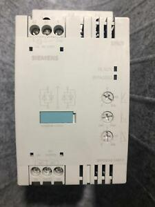 Soft Starter Siemens 3rw3046 1ab14 Motor Controller Free Shipping New In Box