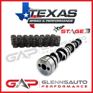Texas Speed Tsp Stage 3 Low Lift Truck Cam Kit 216 220 550 550