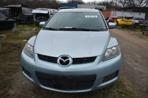 Turbo supercharger Fits 07 12 Mazda Cx 7 214307