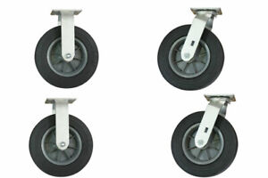 Auto Twirler Classic Restoration Body Dolly Cart Replacement Casters