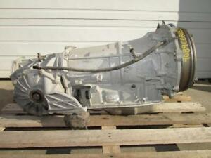 12 13 C6 Corvette Automatic Transmission Assembly W Carrier 2 73 6l80 84k