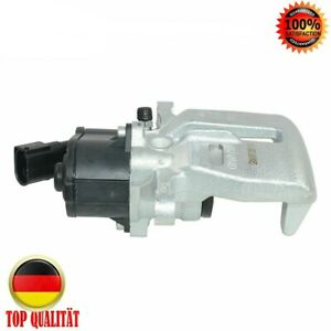 Rear Right Side Brake Caliper Actuator For Audi A6 S6 Rs6 2004 2011 4f0615404a