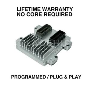 Engine Computer Programmed Plug Play 2007 Chevy Cobalt 12611549 2 2l Pcm Ecm Ecu
