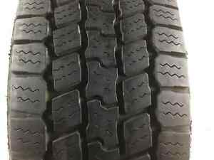 Used P275 65r18 123 Q 10 32nds Goodyear Wrangler Sr A Owl