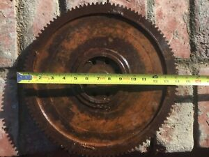 59ab Ford 1932 1942 1946 1947 1948 Ford Flathead V8 Steel Flywheel